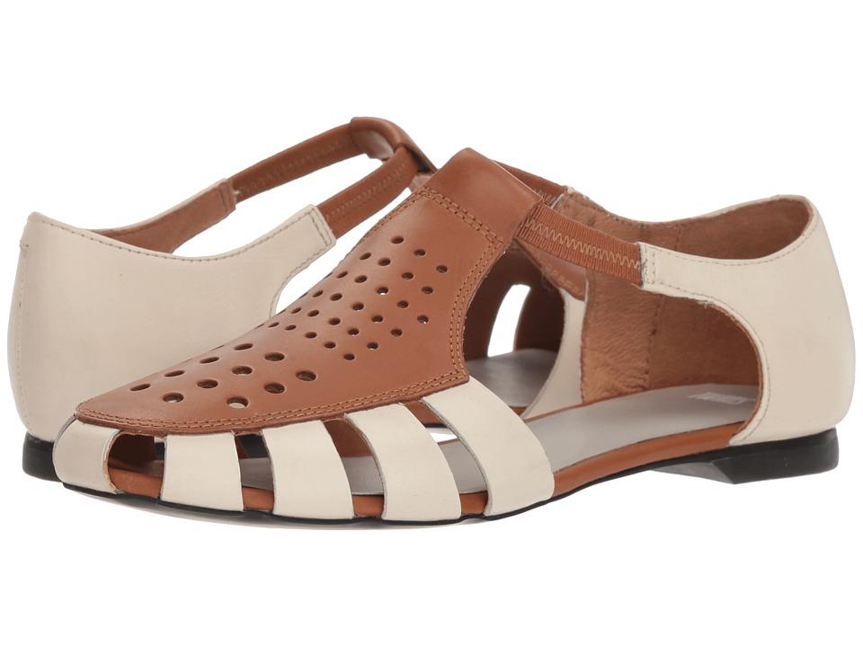 Camper - TWS - K200672 (Light Beige) Womens Shoes