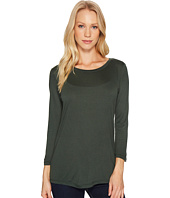 Mavi Jeans - Basic Long Sleeve Crew Neck Top