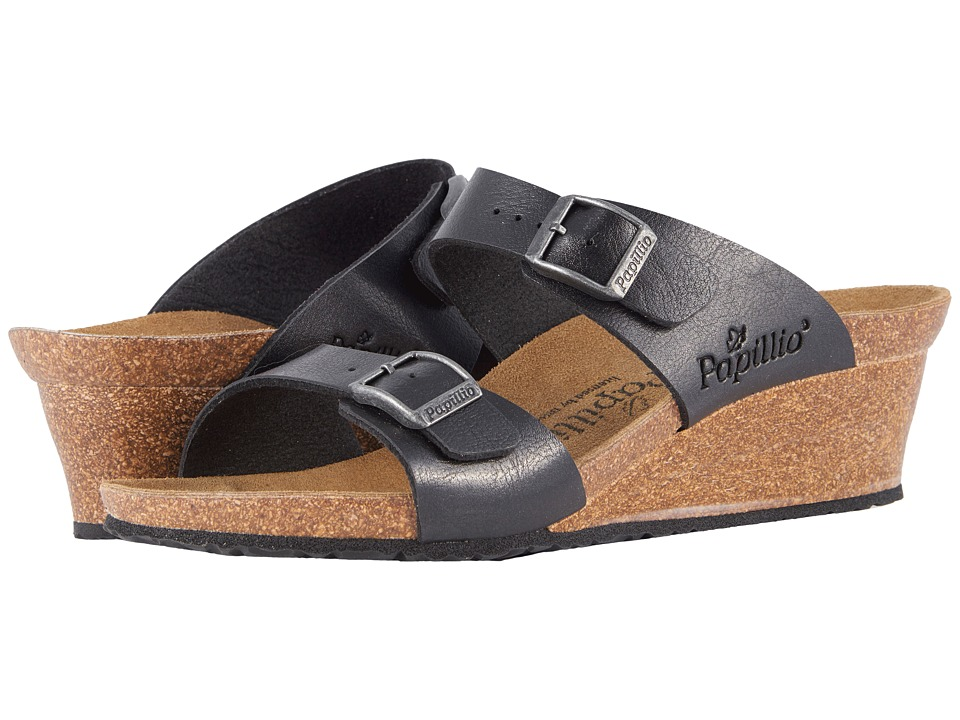 Birkenstock - Dorothy (Graceful Licorice Birko-Flortm) Women's Sandals