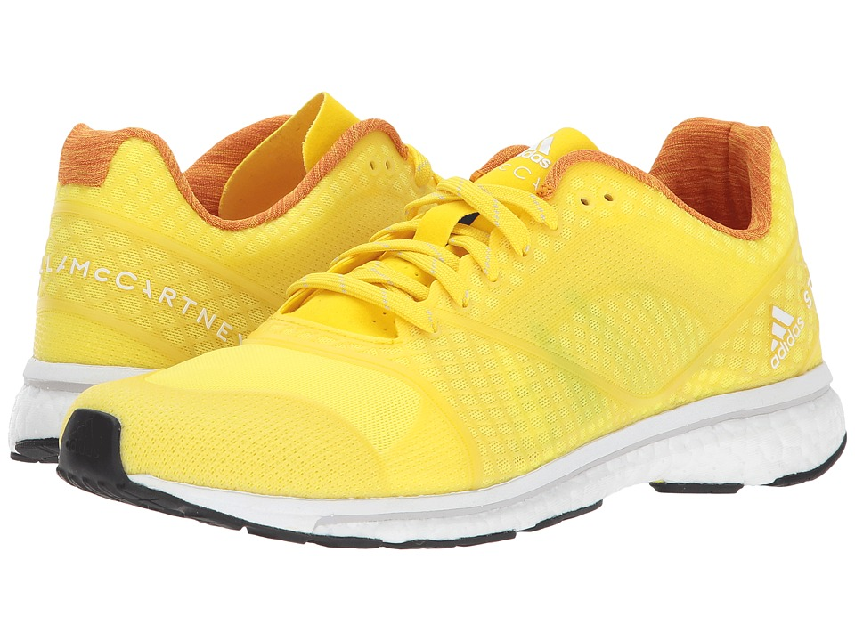 Adidas by Stella McCartney - Adizero Adios (Vivid Yellow ...