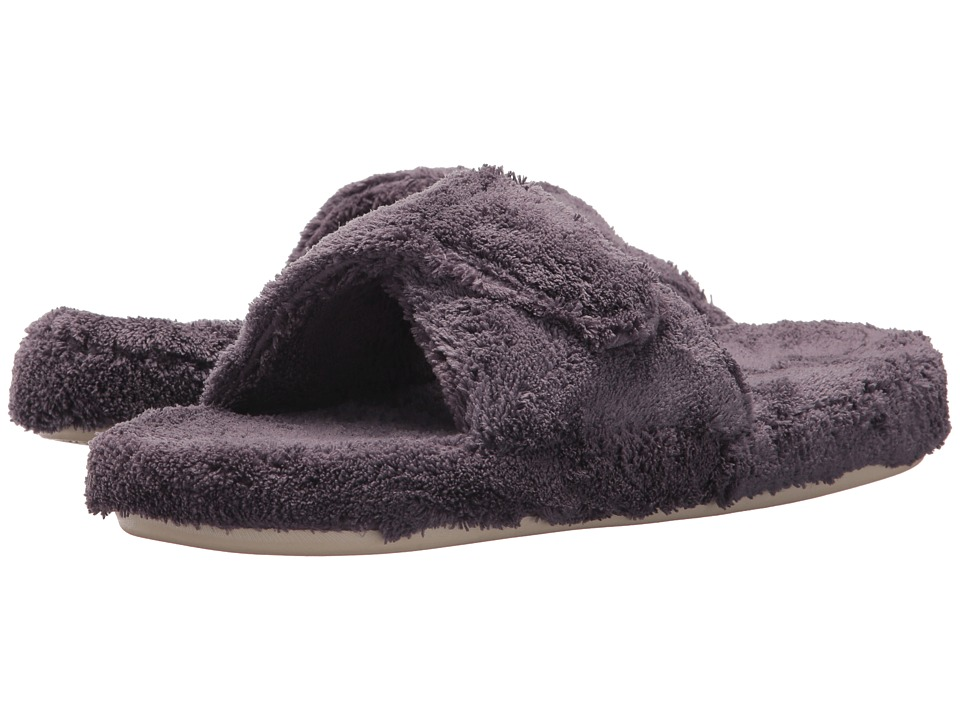 Acorn Spa Slide II (Squid Ink) Slippers
