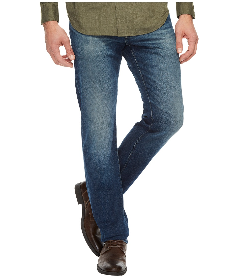 AG Adriano Goldschmied - Matchbox Slim Straight Leg Jeans in Tower