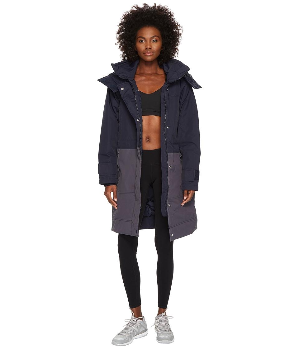 adidas by Stella McCartney - Essentials Long Jacket BQ8333