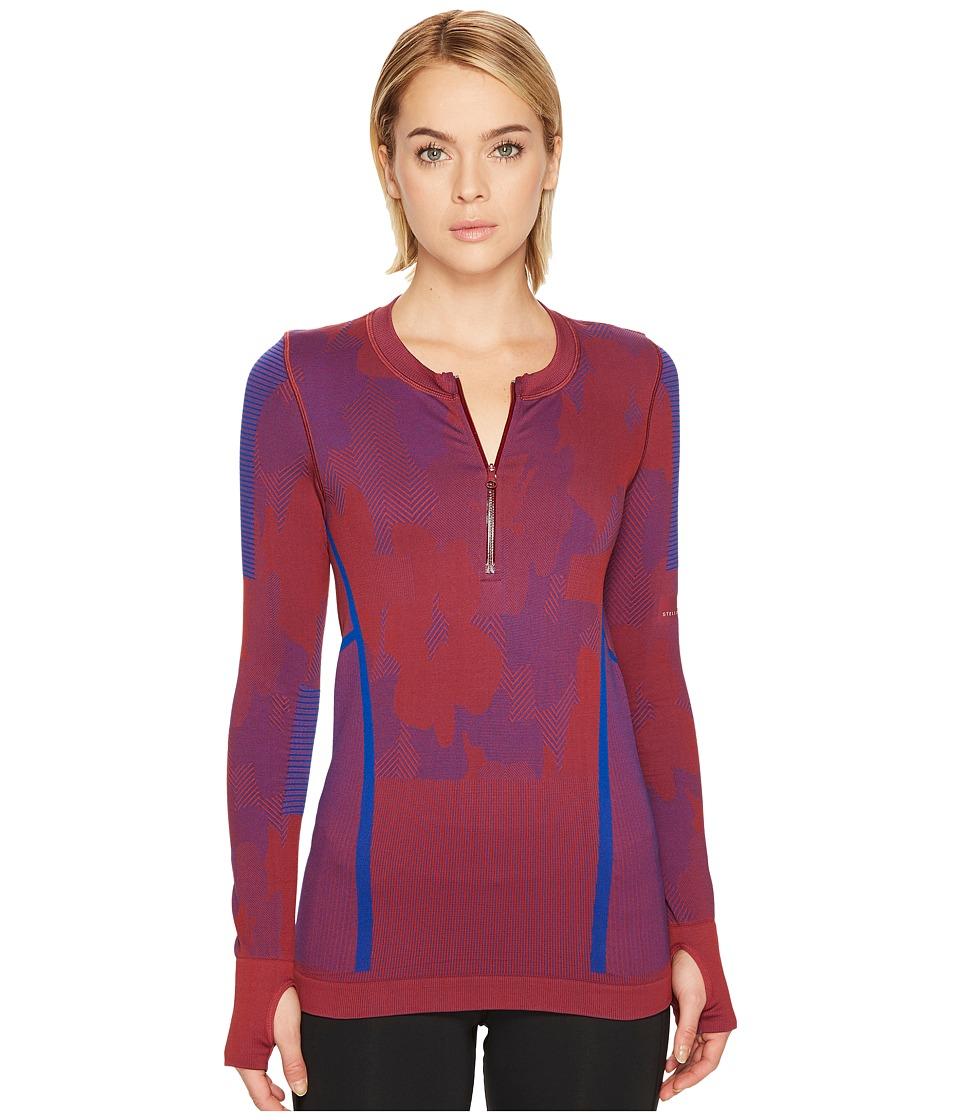 adidas by Stella McCartney - Run Seamless Long Sleeve BQ8565