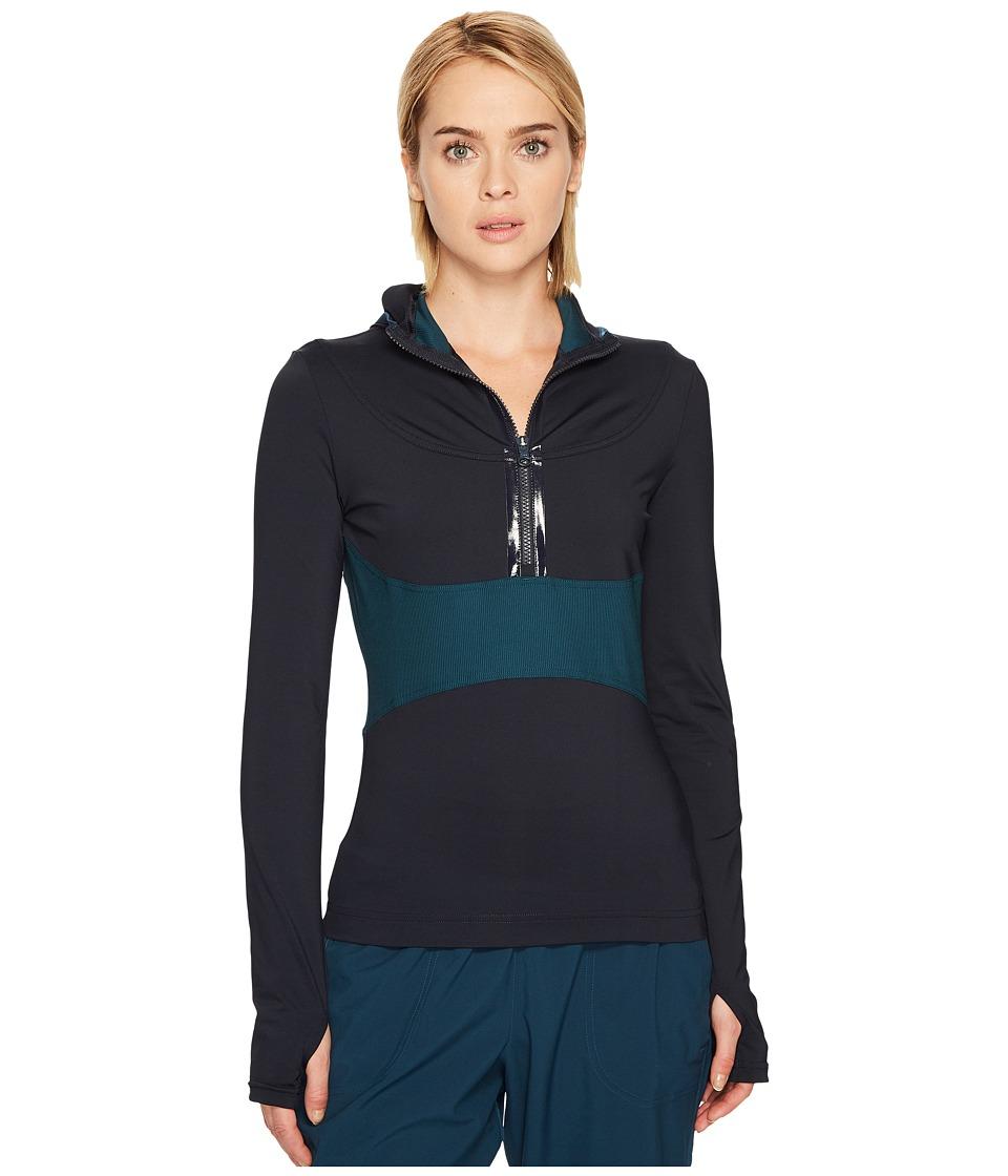 adidas by Stella McCartney - Run Hooded Long Sleeve BQ8273