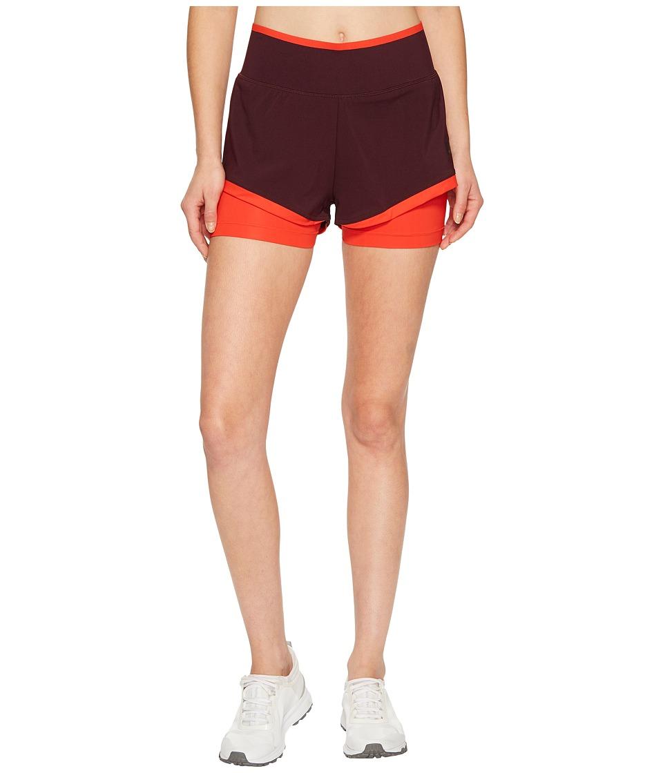 Adidas by Stella McCartney - Train Climachill Shorts BS13...