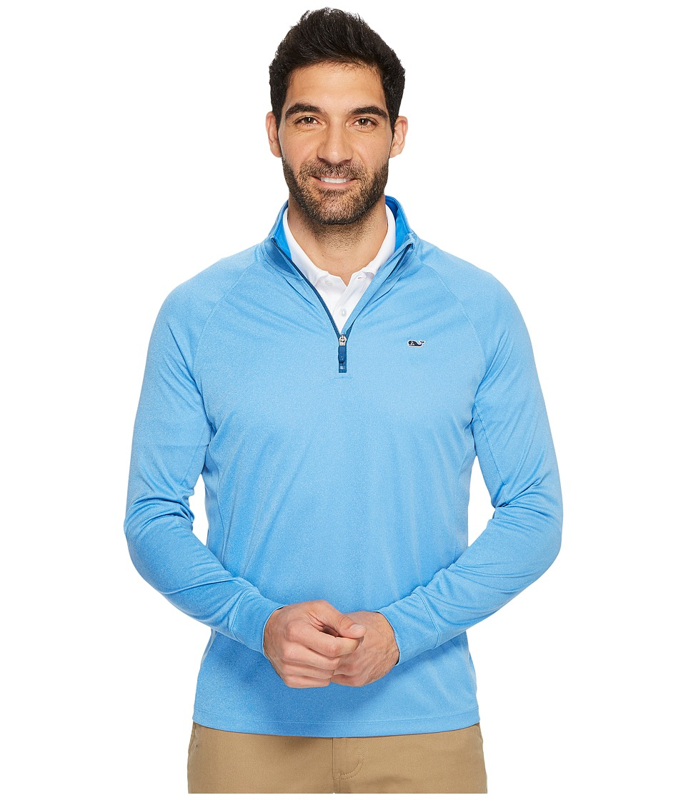 Vineyard Vines Golf Vineyard Vines Golf - Pivot 1/4 Zip