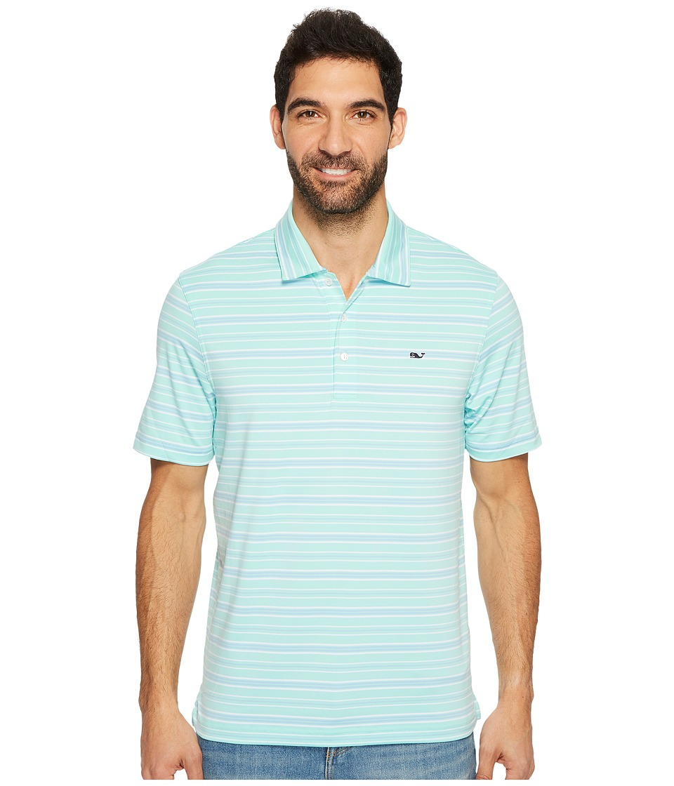 Vineyard Vines Golf Vineyard Vines Golf - Armstrong Three Color