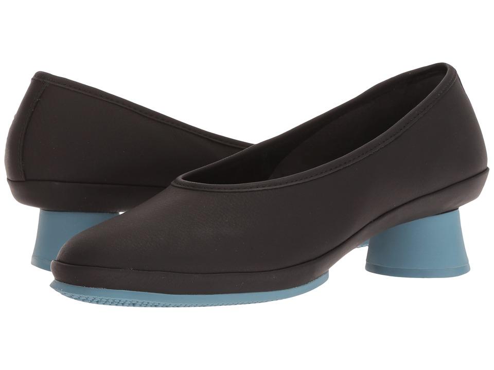 Camper - Alright - K200607 (Black) Womens Shoes