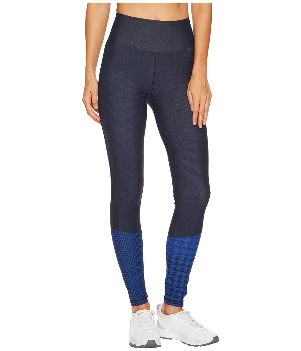 adidas by Stella McCartney Train Miracle Tights CF1057 (Legend Blue S10/Hero Ink F13) Women