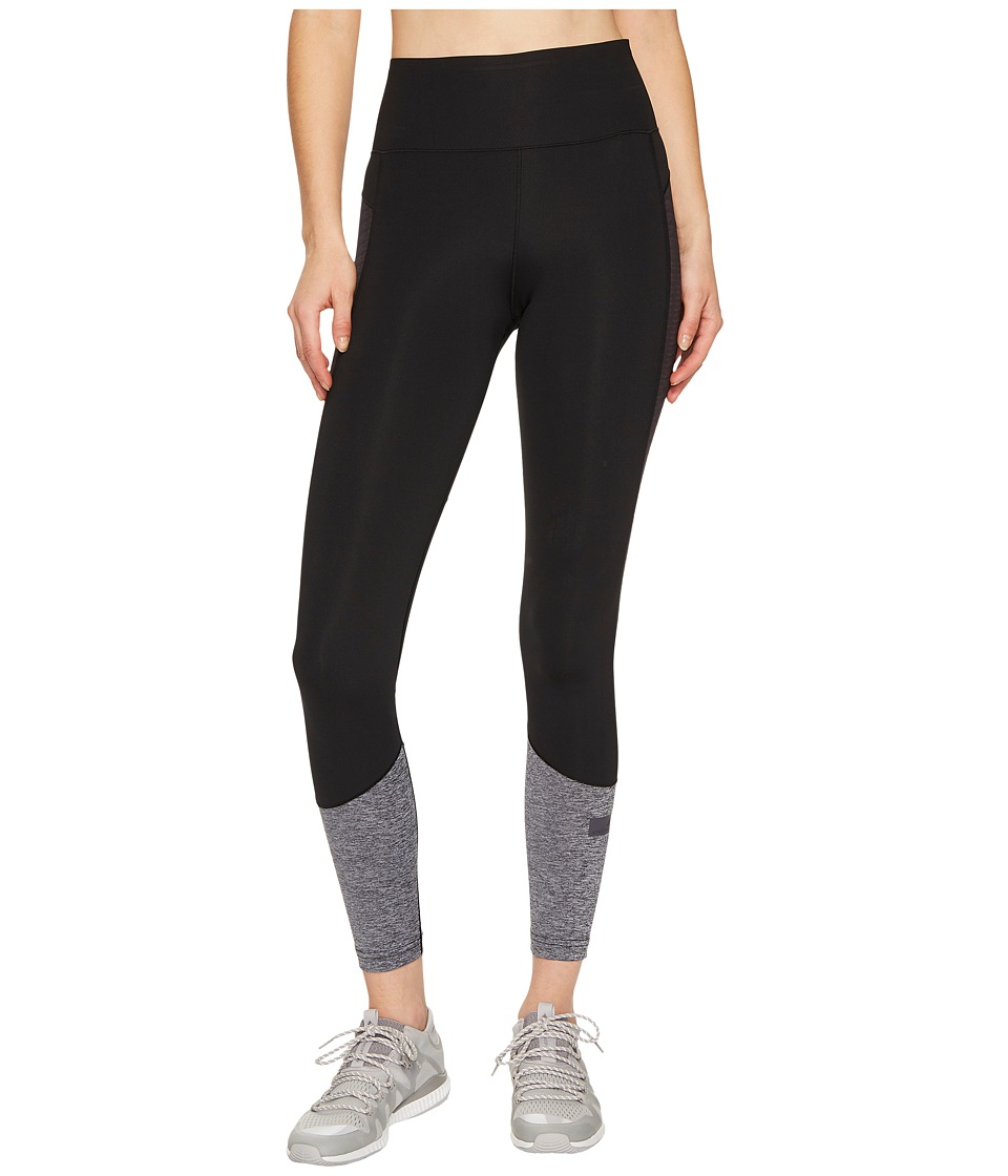 adidas by Stella McCartney Train Ultra Tights BS1373 (Black) Women