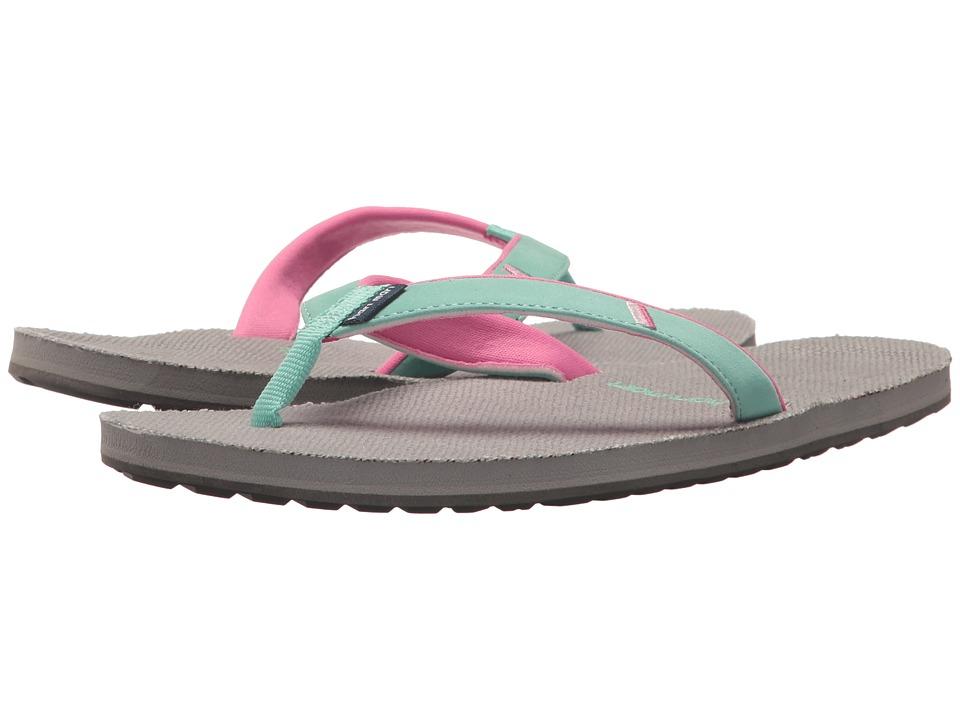 Hari Mari - Parks (Mint) Women's Sandals