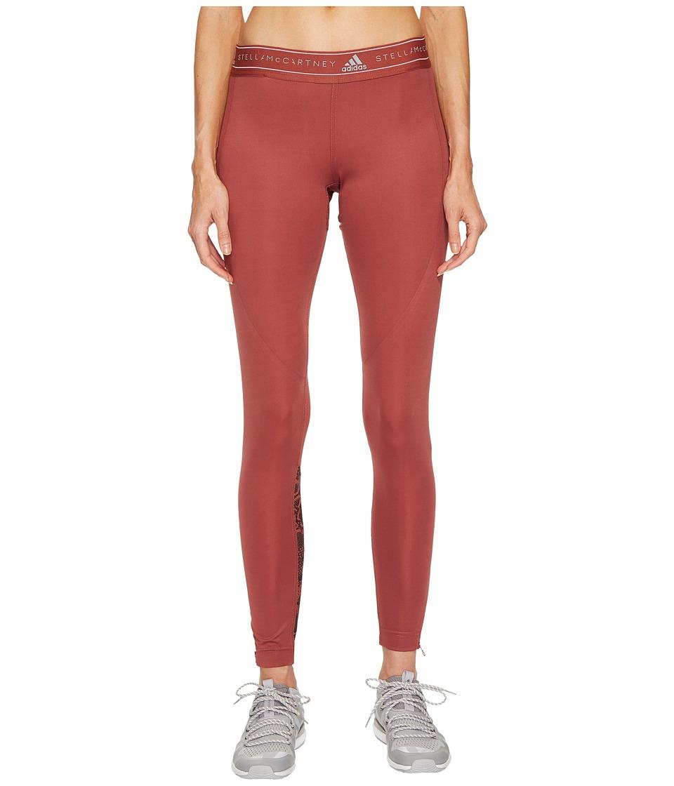 adidas by Stella McCartney - Run Leo Tights BQ8307