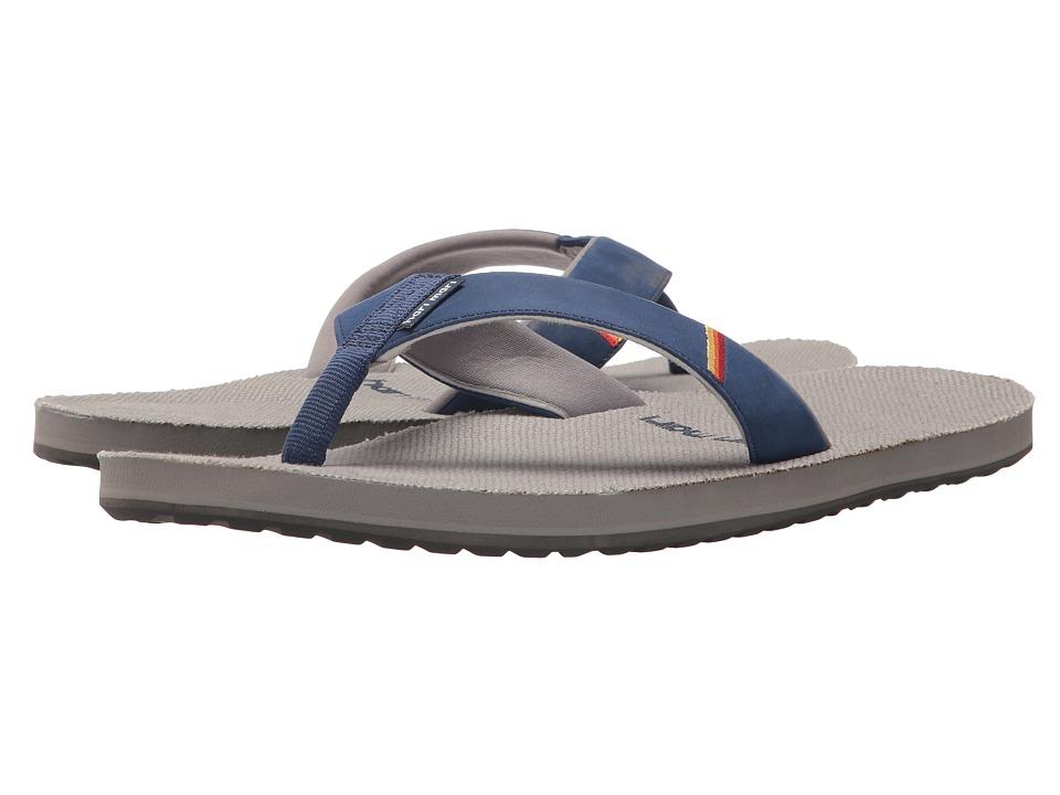Hari Mari - Parks (Navy) Men's Sandals