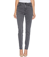 Jag Jeans - Gwen High-Rise Skinny in Lush Sateen