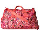 Vera Bradley Vera Bradley Lighten Up Ultimate Gym Bag