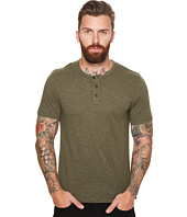 Original Penguin - Short Sleeve Bing Henley