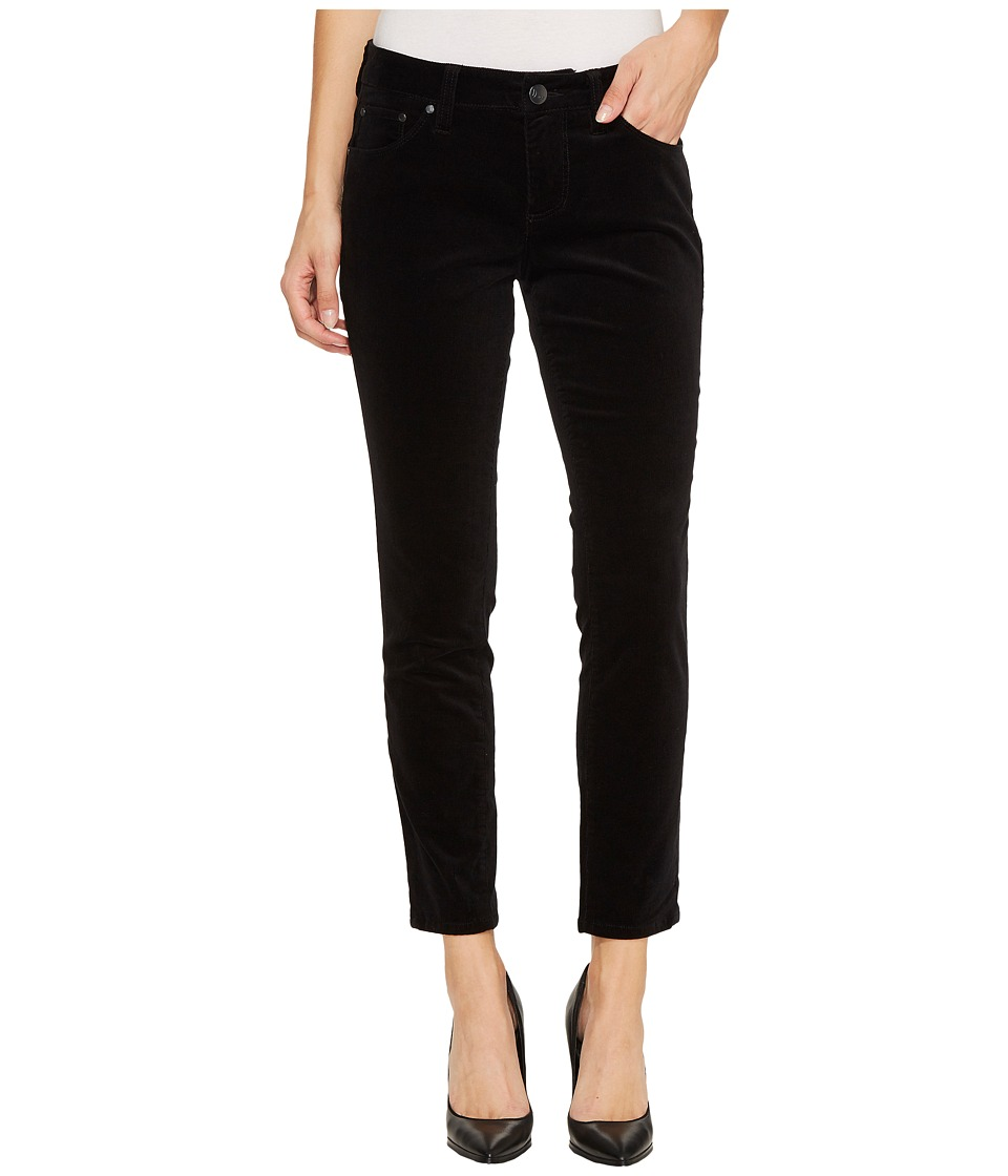 Jag Jeans Mera Skinny Ankle in Refined Corduroy (Black) Women