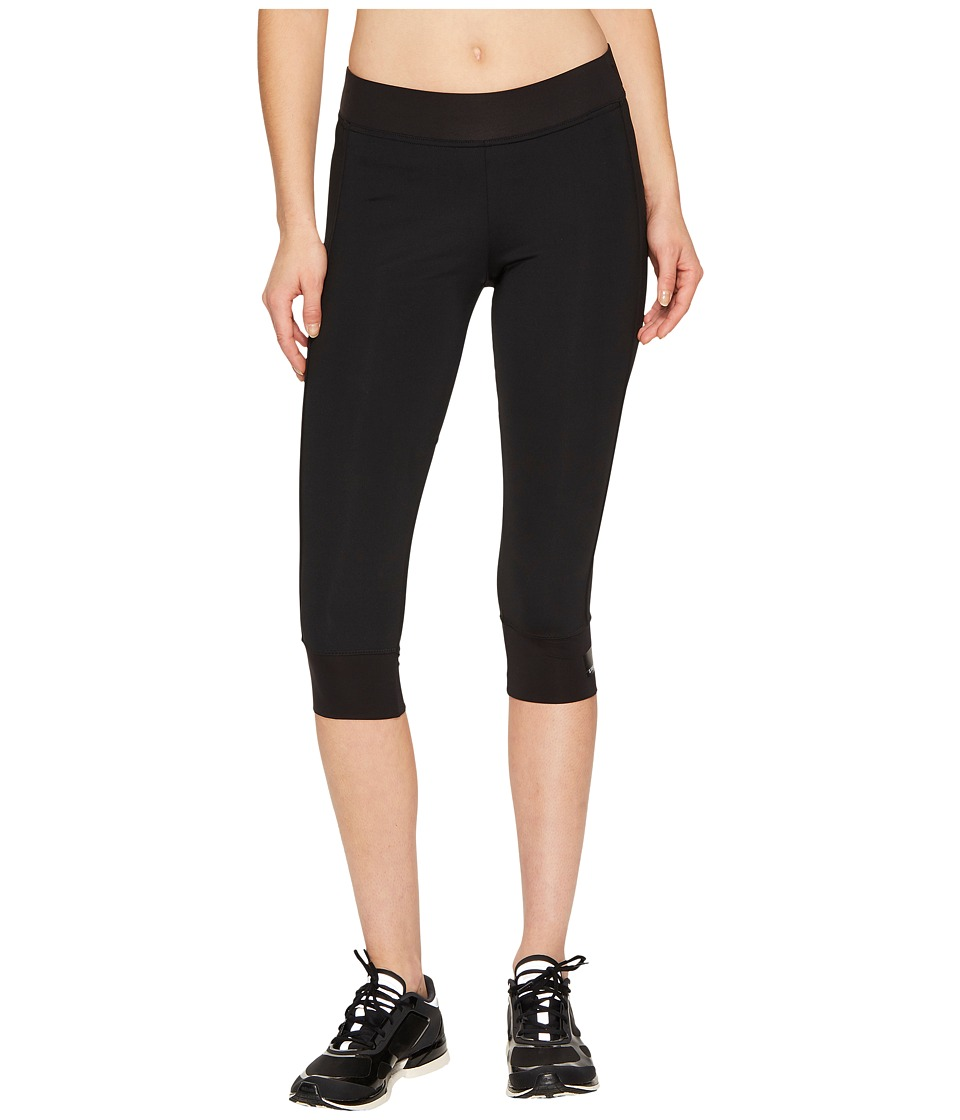 adidas by Stella McCartney The 3/4 Tights BS1494 (Black) Women
