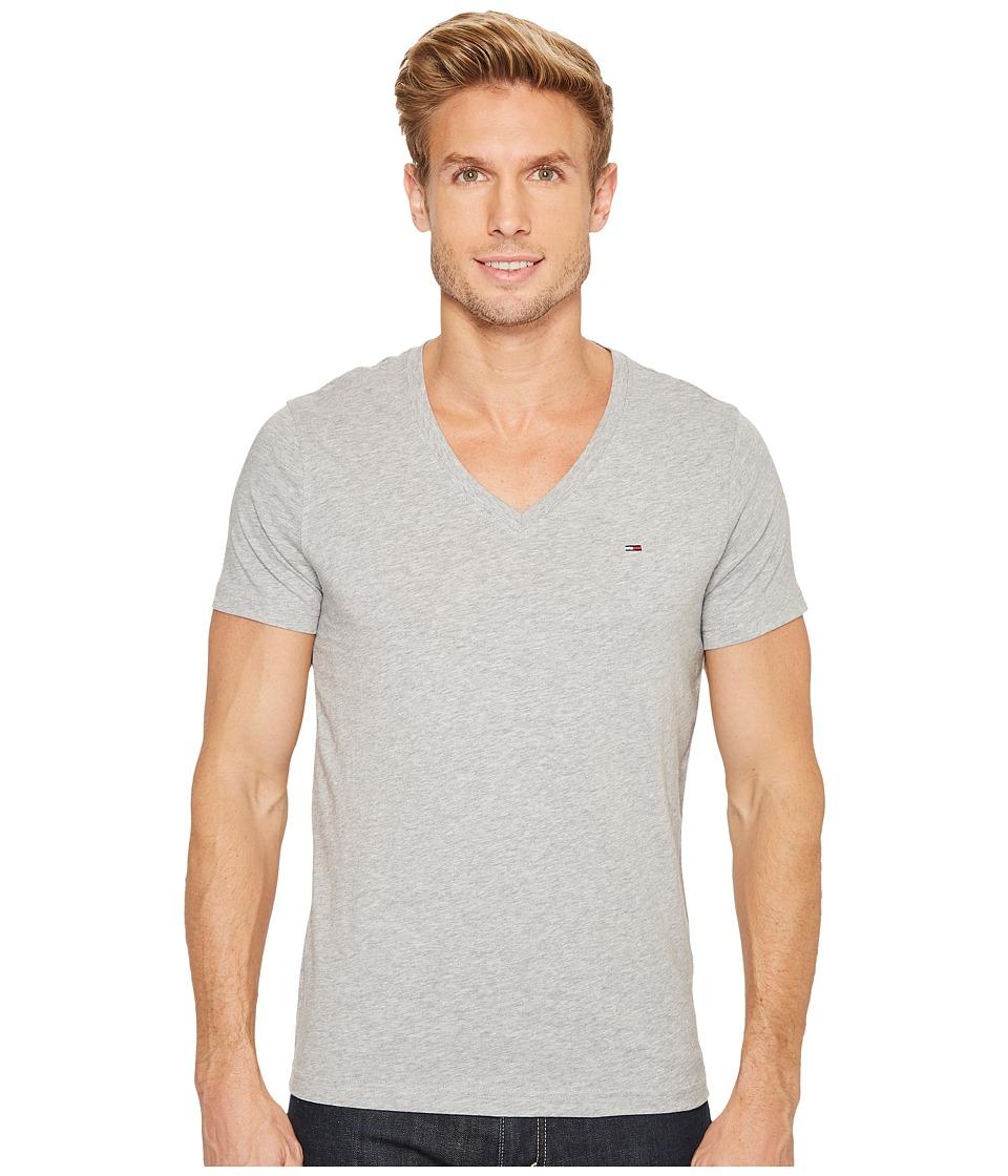Tommy Hilfiger Denim - Original V-Neck Short Sleeve T