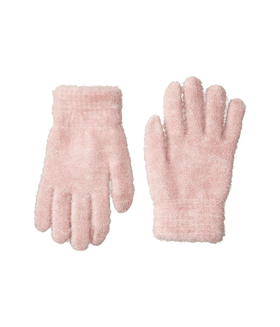 Betsey Johnson Must Be Magic Etouch Gloves (Blush) Dress Gloves