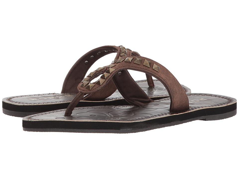 Roper Ada (Brown) Sandals