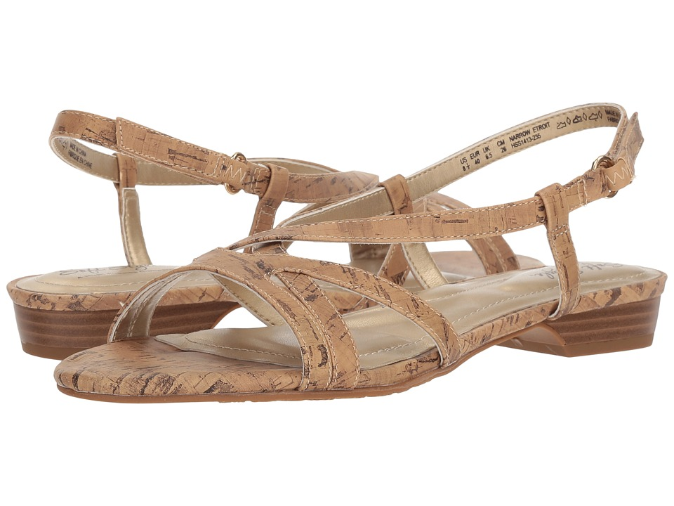 Soft Style Maisy (Cork) Women's Dress Sandals