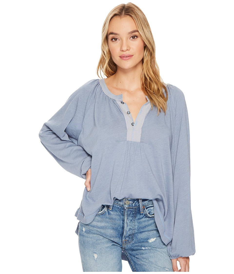 Free People - Acadia Henley