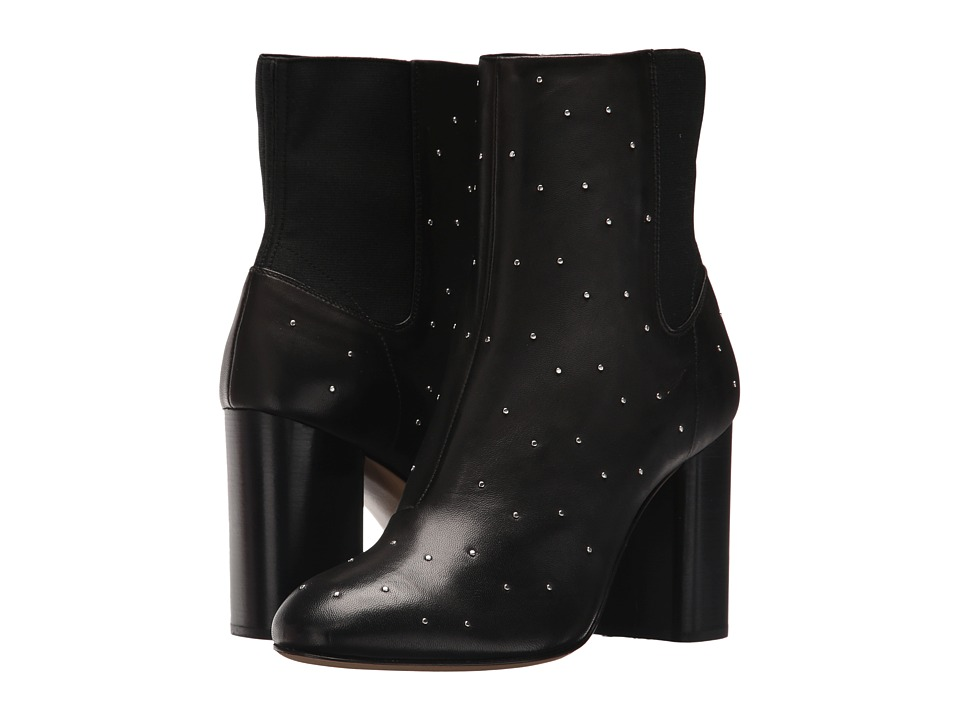 rag & bone Agnes Boot (Black Studded) Women