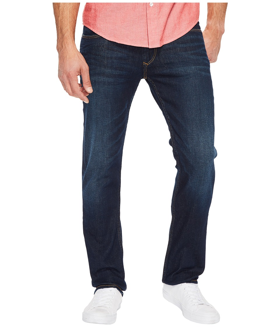 Tommy Jeans - Original Straight Ryan Jeans (Dark Comfort) Men's Jeans
