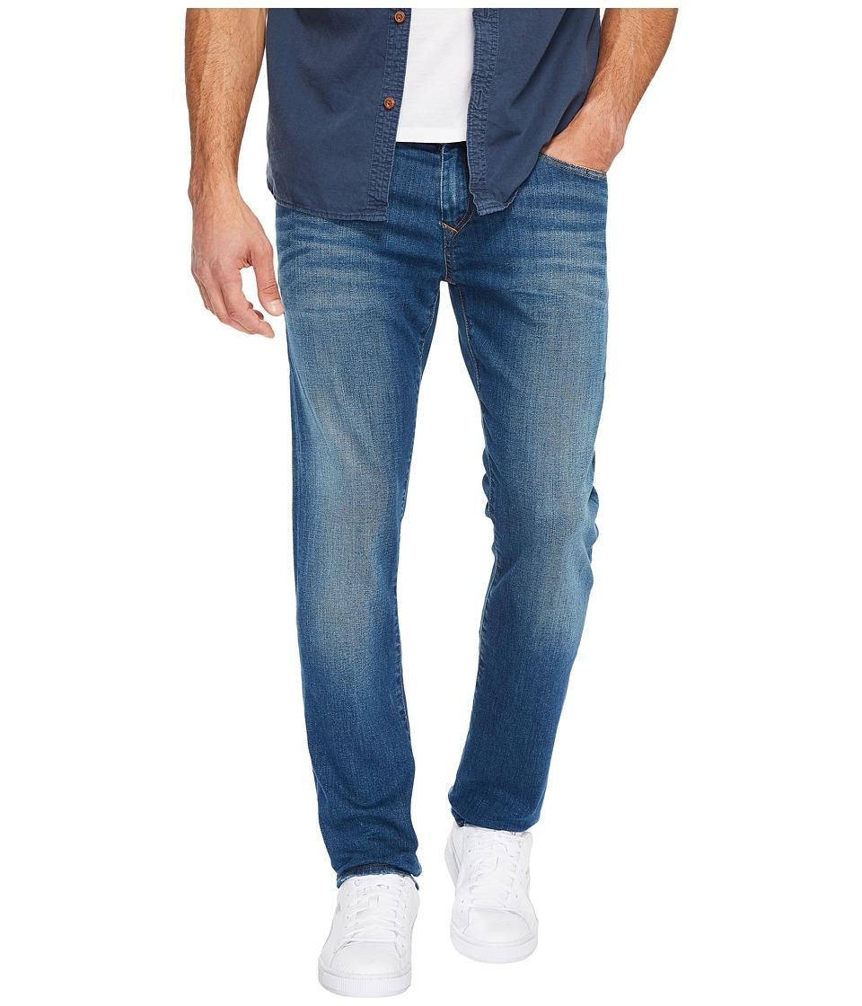 Tommy Jeans - Slim Scanton Jeans (Mid Comfort) Men's Jeans