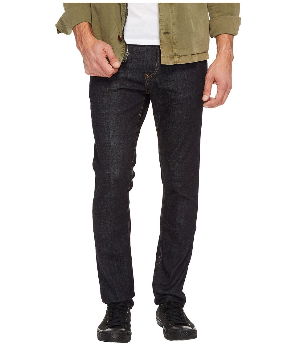 Tommy Jeans - Slim Tapered Steve Jeans (Rinse Comfort) Men's Jeans