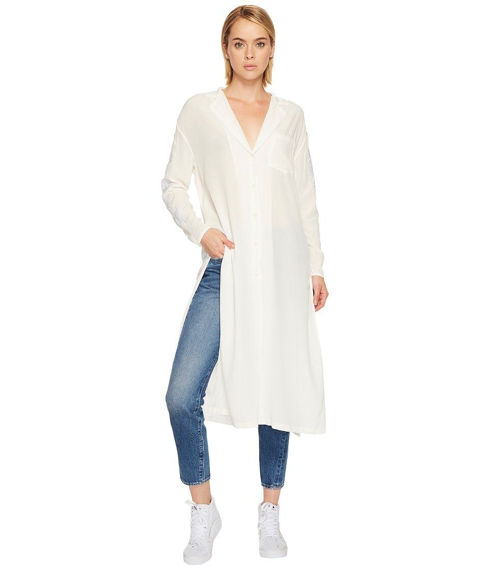 Levi's(r) Premium - Made Crafted Lounge Dress (Pristine) ...
