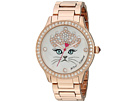 Betsey Johnson Purrfect Timing