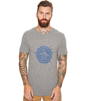 Original Penguin - Short Sleeve Splatter Circle Pete Tee