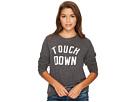 The Original Retro Brand Touchdown Super Soft Haaci Pullover