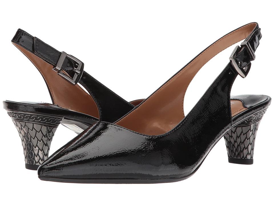 J. Renee Mayetta (Black) High Heels