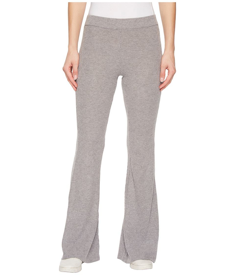 Volcom Lil Pants (Heather Grey) Women's Casual Pants