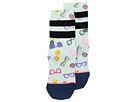 Stance Shady Classic Crew (Toddler/Little Kid/Big Kid)