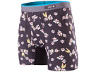 Stance Light Flowers Boxer Brief