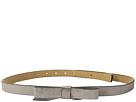 Kate Spade New York 16mm Classic Bow Belt