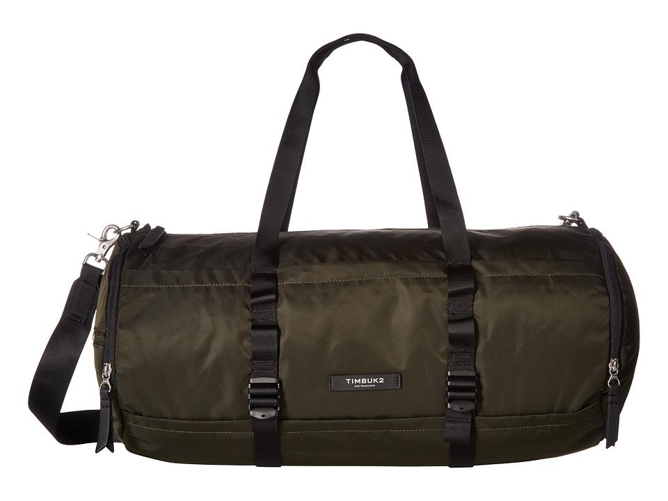 Timbuk2 - Unit Duffel (Army) Duffel Bags