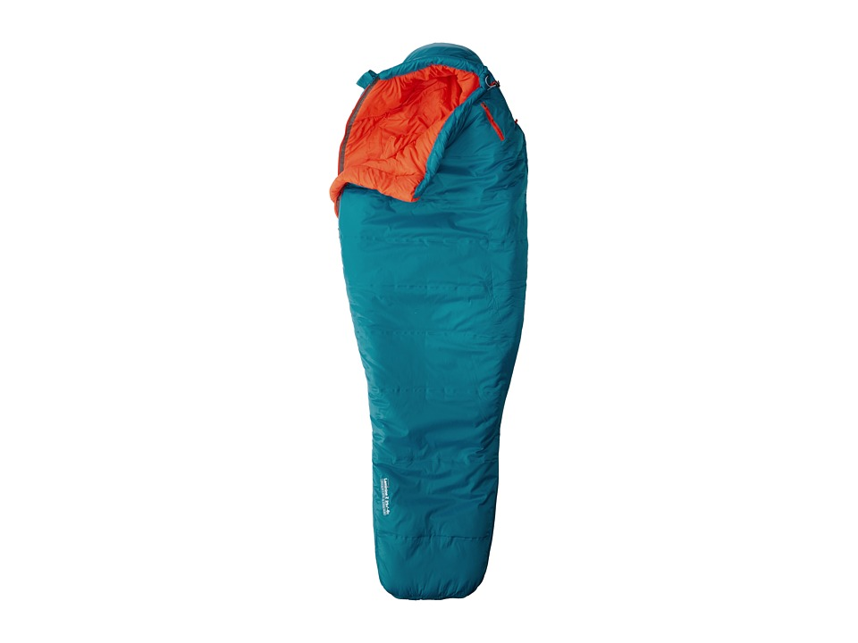 Mountain Hardwear - Lamininatm Z Flame - Regular (Crevasse) Outdoor Sports Equipment