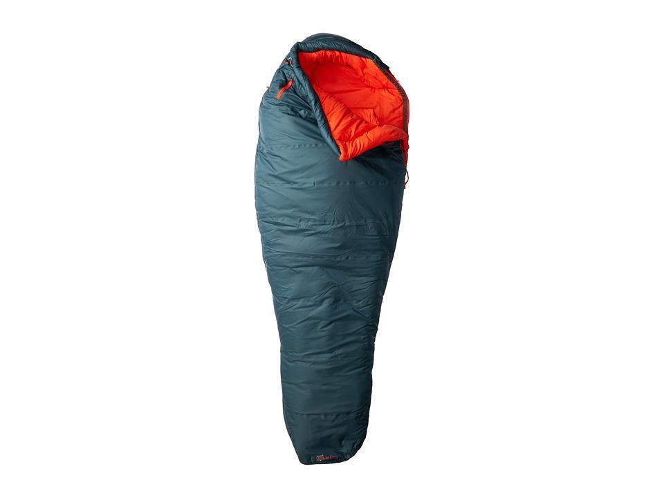 Mountain Hardwear - Lamininatm Z Torch - Regular (Blue Spruce) Outdoor Sports Equipment