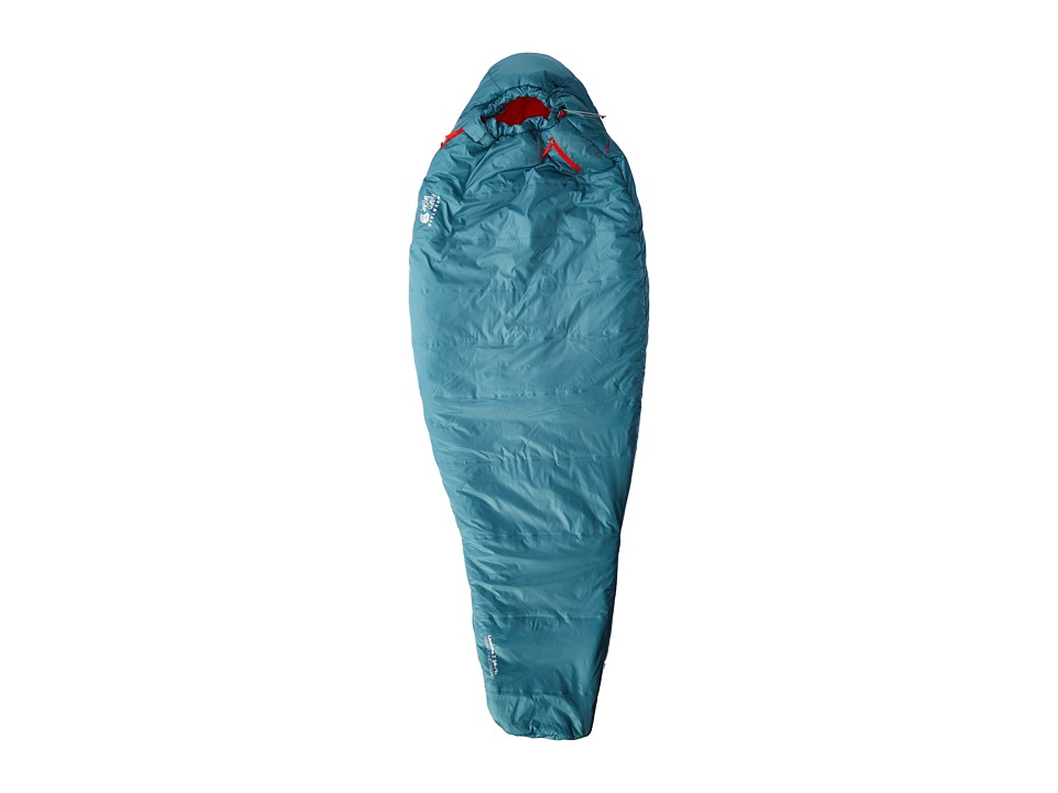 Mountain Hardwear - Lamininatm Z Spark - Regular (Lakeshore Blue) Outdoor Sports Equipment