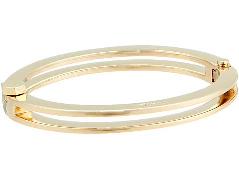 Miansai Split Layer Cuff - Polished Gold