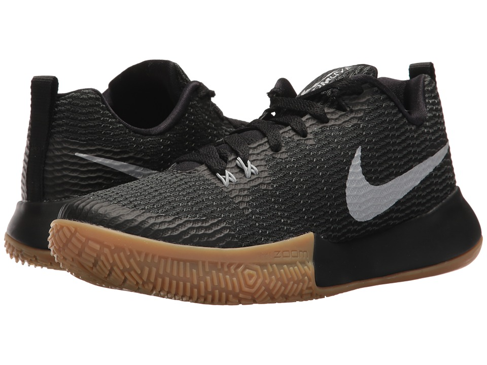 Nike Zoom Live II (Black/Reflect Silver/Anthracite) Women...