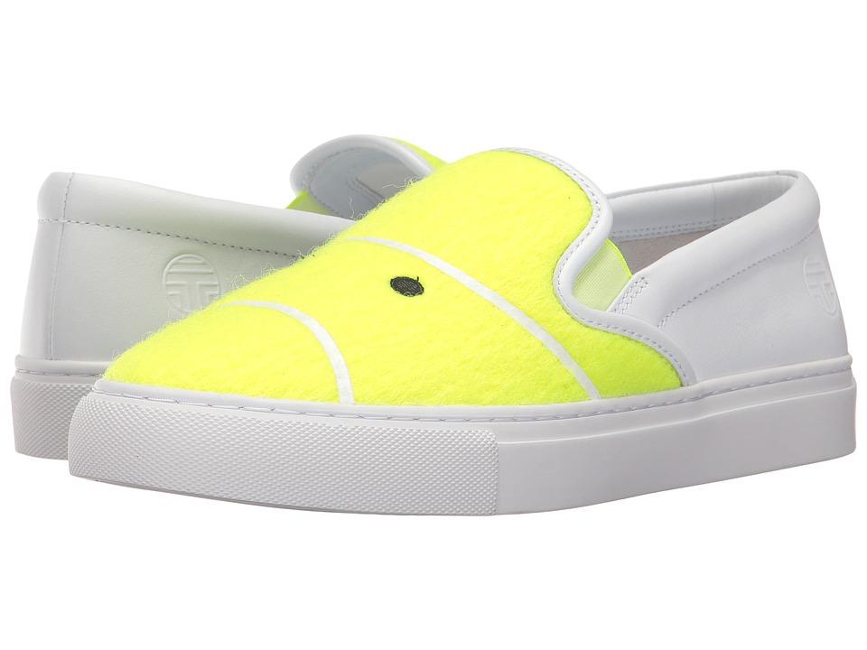 Tory Sport - Tennis Felt Sneaker