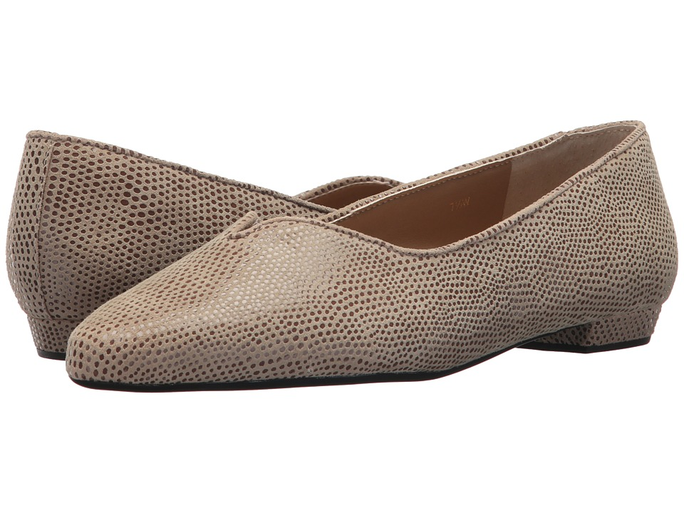 Vaneli Ganet (Taupe E-Print) Women's Shoes