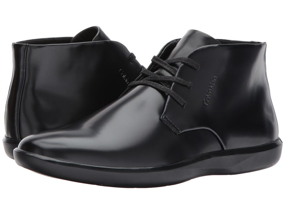 Calvin Klein Marco (Black) Men